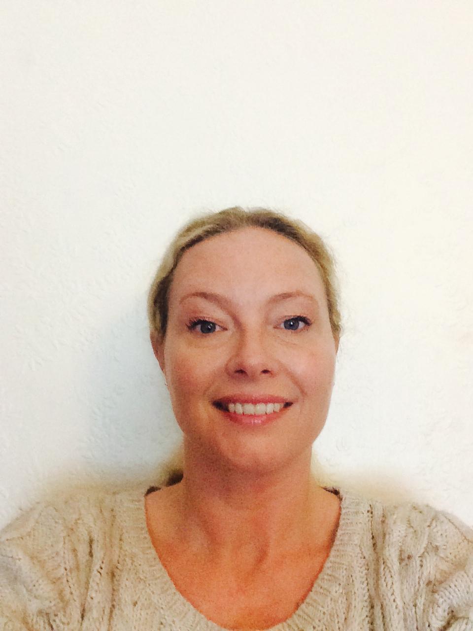 Gail Irvine